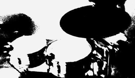 Очень плохая музыка: Экспериментальная электроника из Азии. Изображение № 7.