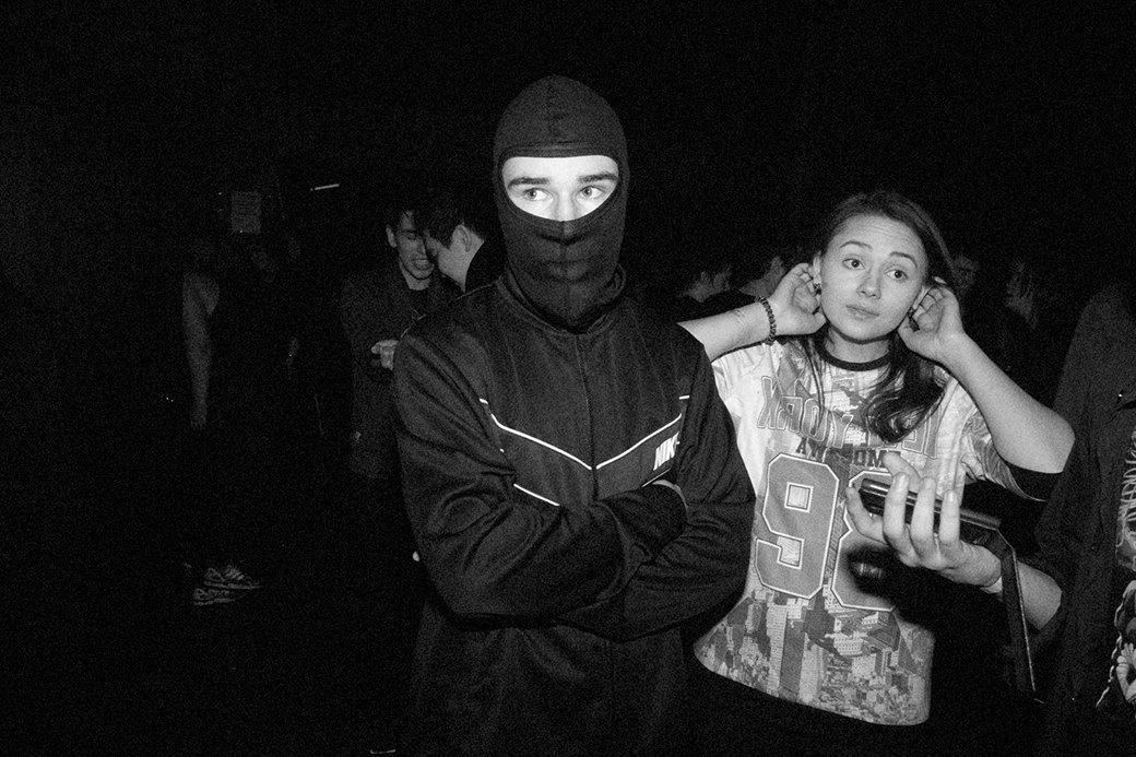 Вич-инфицированные: Как российская молодёжь выдумала новую мрачную субкультуру. Изображение № 6.
