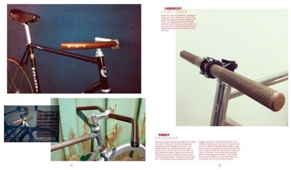 Вышла книга о современной велосипедной культуре и стиле Velo-2nd Gear. Изображение № 4.