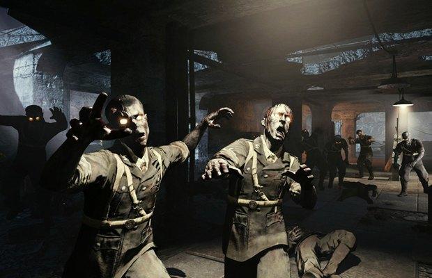 Бельгиец создаст игру о Владимире Путине и армии зомби. Изображение № 1.