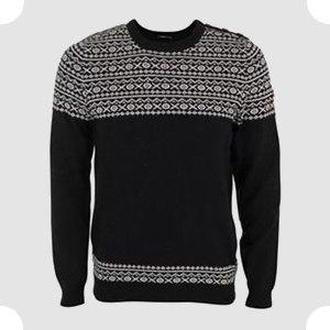 10 свитеров на Маркете FURFUR. Изображение № 9.