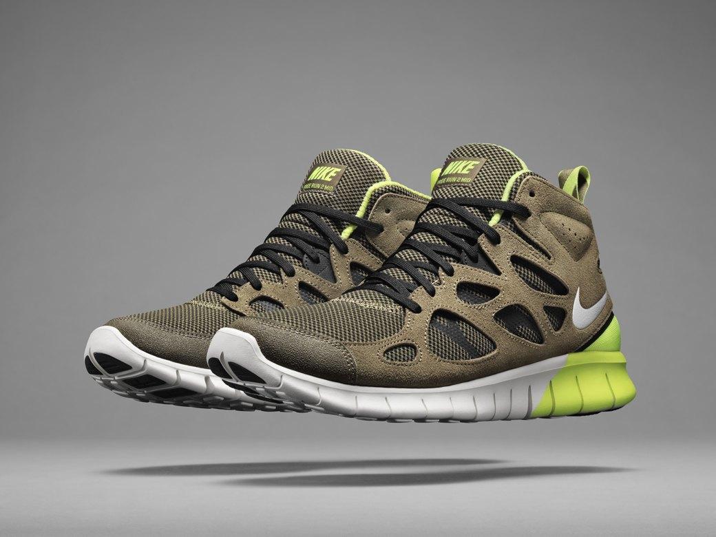 Интервью с дизайнерами Nike Sporstwear Ли Хольманом и Нейтом ван Хуком. Изображение № 6.