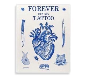 Черным по белому: 10 книг о татуировках. Изображение № 1.