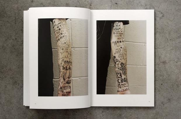 Домашняя работа: Гид по культуре татуировок в домашних условиях. Изображение №9.