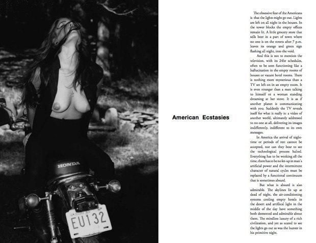 Fetishisms Manifesto: Фотограф Джонатан Ледер издаёт манифест эротического фетишизма. Изображение № 8.