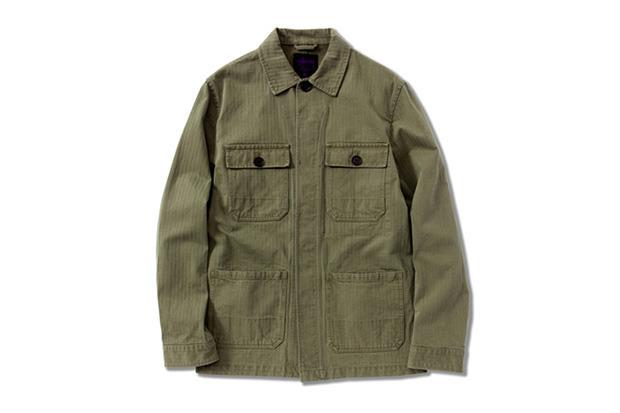 Марка Stussy представила осеннюю коллекцию одежды. Изображение № 1.