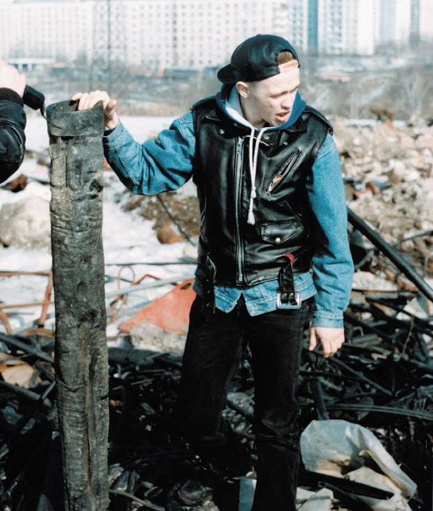 Как брейк-данс появился в Советском Союзе: Интервью с первыми советскими брейкерами. Изображение № 11.
