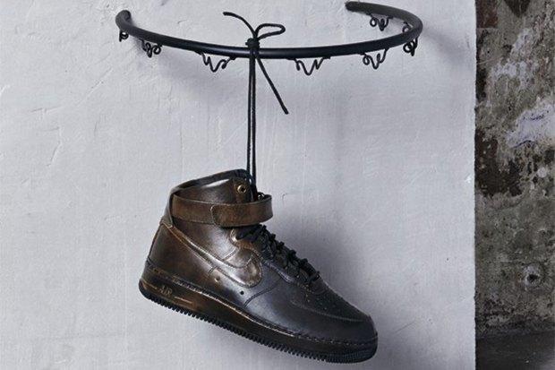 В сети появилось превью коллаборации Nike и Pigalle. Изображение № 2.