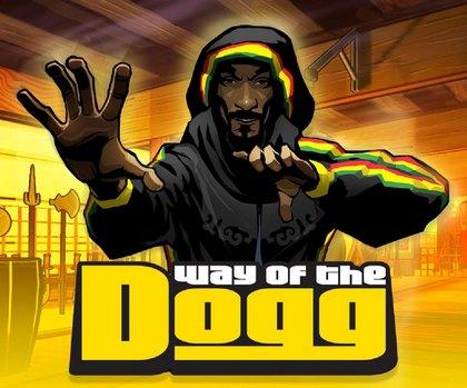 Снуп Догг выпустил компьютерную игру Way of the Dogg. Изображение № 3.