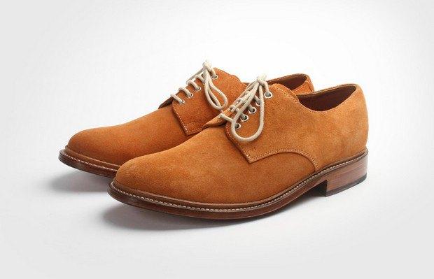 Марка Grenson выпустила весеннюю коллекцию обуви. Изображение № 37.