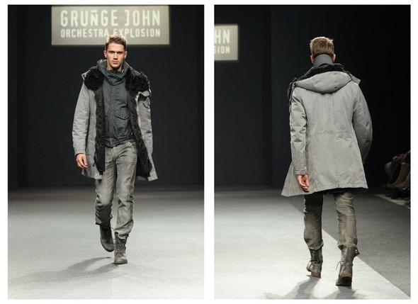 В Москве появится новый магазин мужской одежды. Изображение № 12.