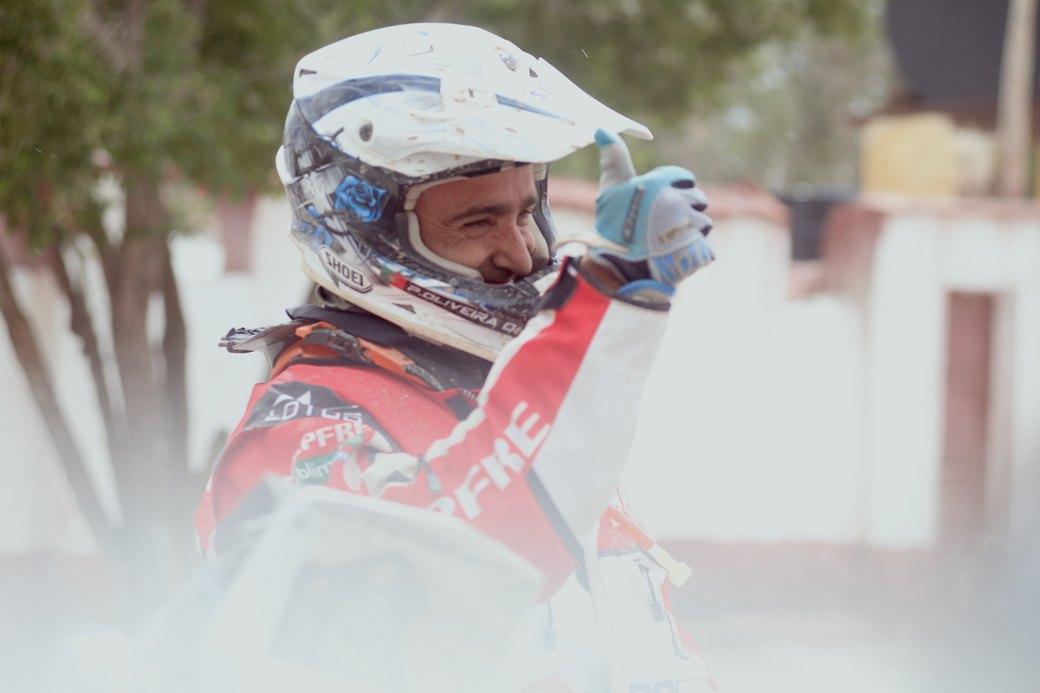 Буря в пустыне: Фоторепортаж с ралли «Дакар-2014» . Изображение № 11.