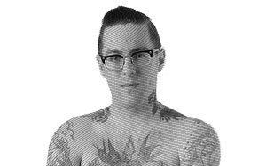 Место занято: Как менялось отношение к сильно татуированным людям. Изображение № 9.