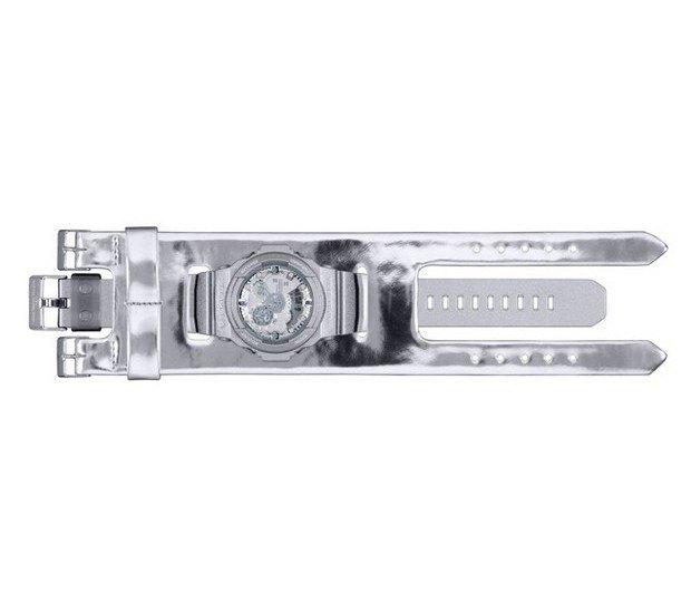 G-Shock и марка Maison Martin Margiela выпустили совместную модель часов. Изображение № 10.