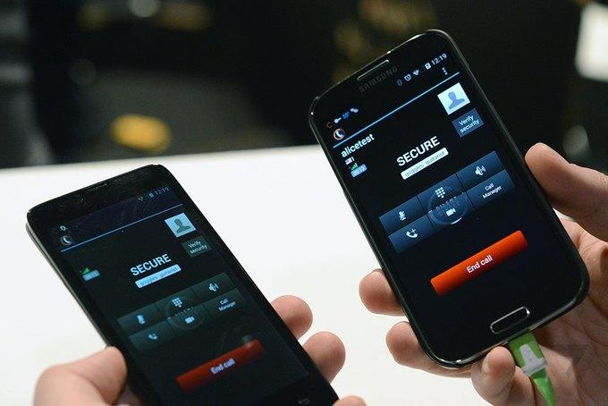 Blackphone: Что умеет и зачем нужен криптотелефон. Изображение № 3.