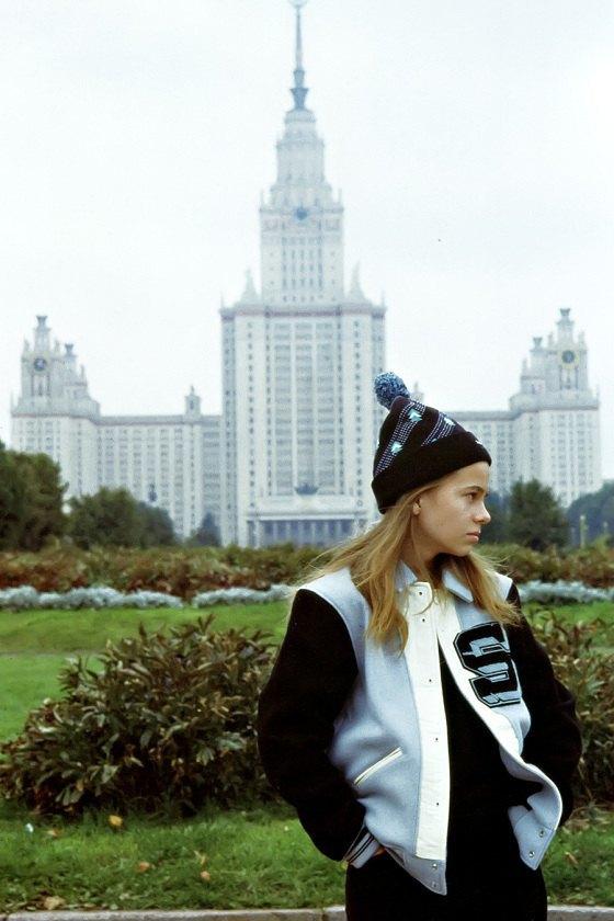 Марка Supreme опубликовала новый эдиториал, снятый в России . Изображение № 7.
