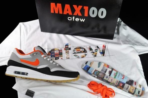 10 новых коллабораций марки Nike. Изображение № 3.