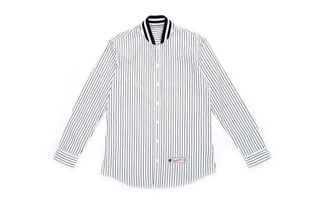 Марки Clot и Undefeated выпустили совместную коллекцию одежды. Изображение № 5.