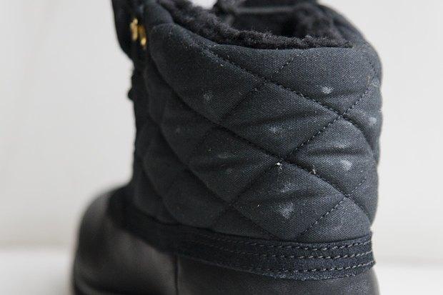 Детали: Ботинки после заморозки . Изображение № 3.