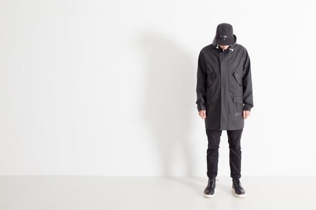 Марка Norse Projects и магазин GoodHood представили совместную коллекцию одежды. Изображение № 2.