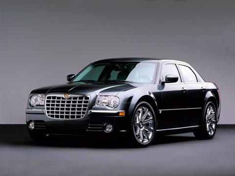 Chrysler 300. Изображение № 7.