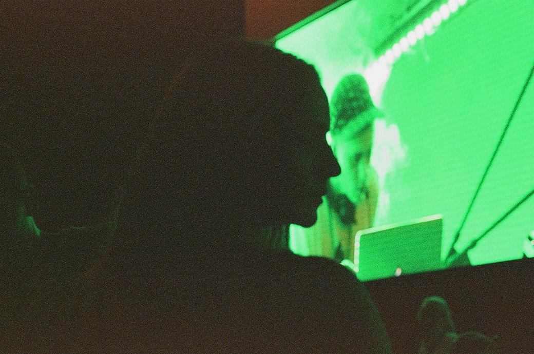 Фоторепортаж с фестиваля Faces & Laces в парке Горького. Изображение № 40.