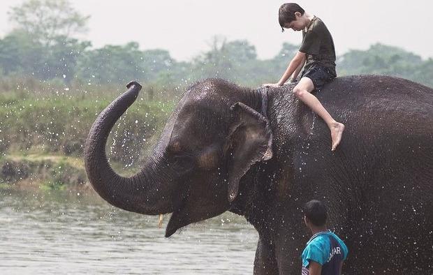 Отпуск без конца: Как я променял работу на путешествие по Азии. Изображение № 20.