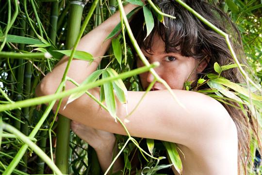 Актриса Пас де ла Уэрта снялась у Терри Ричардсона. Изображение № 6.