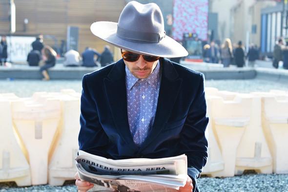 Итоги Pitti Uomo: 10 трендов будущей весны, репортажи и новые коллекции на выставке мужской одежды. Изображение № 78.