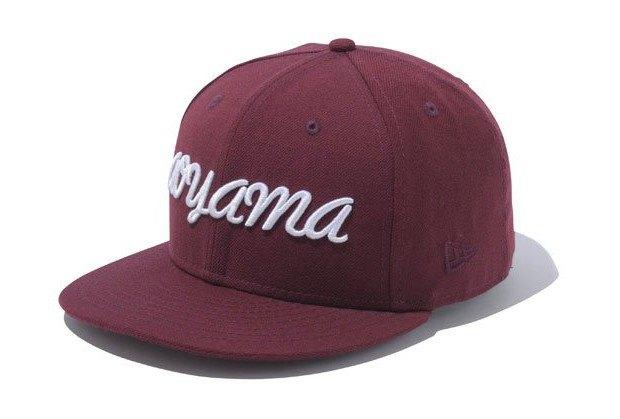 Марка New Era представила совместную с другими брендами коллекцию кепок. Изображение № 10.