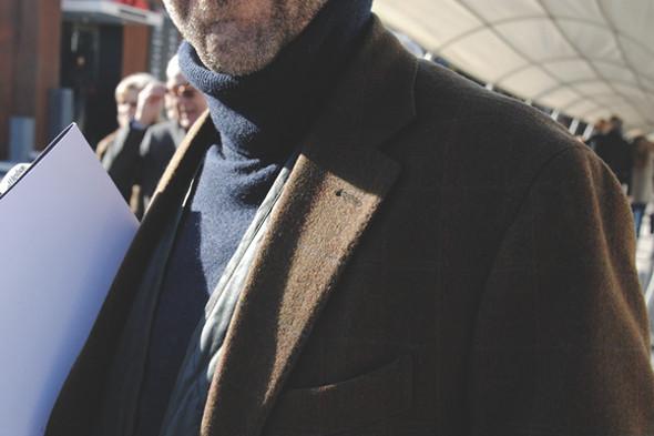 Итоги Pitti Uomo: 10 трендов будущей весны, репортажи и новые коллекции на выставке мужской одежды. Изображение № 5.