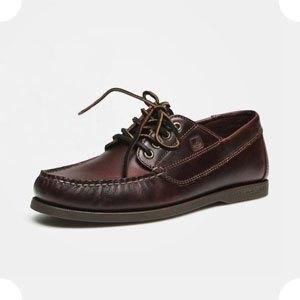 10 пар обуви на маркете FURFUR. Изображение № 9.