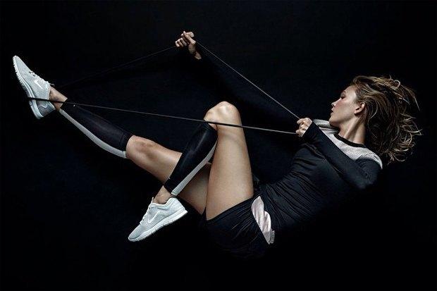 Nike выпустила женскую коллекцию с бразильским дизайнером Педро Лоренцо. Изображение № 2.