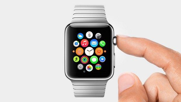Apple презентовала два iPhone и часы Watch. Изображение № 6.