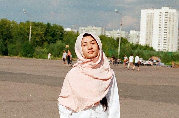 Девушки в городе: Фоторепортаж с фестиваля Outline. Изображение № 9.