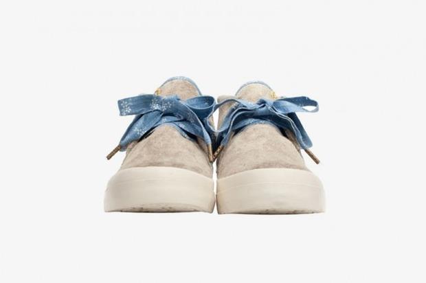 Японская марка Visvim выпустила осеннюю коллекцию обуви. Изображение № 10.