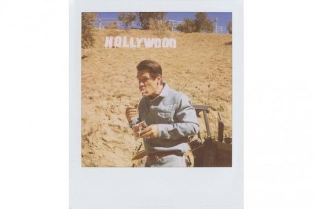 Джош Бролин снялся в новом лукбуке марки Band of Outsiders. Изображение № 15.