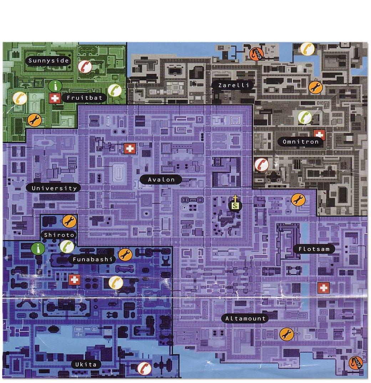 Воруй-убивай: Эволюция серии игр GTA. Изображение № 10.