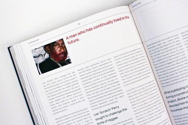 Red Bull Music Academy выпустили книгу об истории электронной музыки. Изображение № 6.