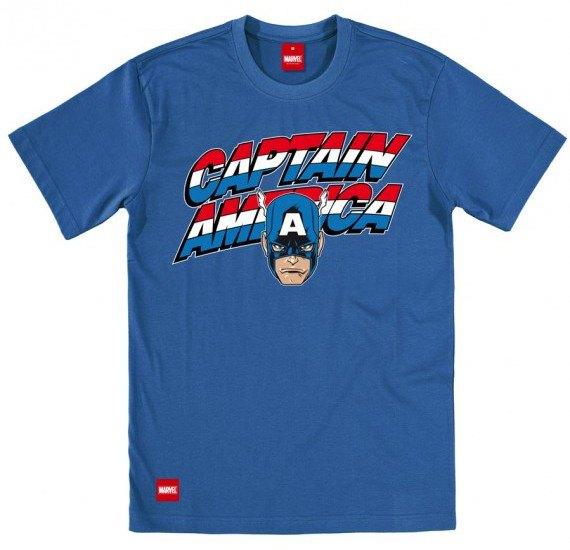 Британская марка Addict представила коллекцию одежды с героями комиксов Marvel. Изображение № 10.