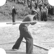 Плей бой: Пинг-понг, фрисби, петанк, городки, бейсбол. Изображение № 17.