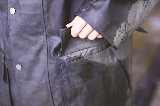Дожди-пистолеты: Испытание дождевиков на автомойке. Изображение № 47.
