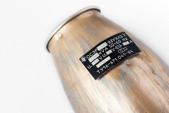Ценные металлы: Дизайнер одежды Ксения Шнайдер. Изображение № 21.