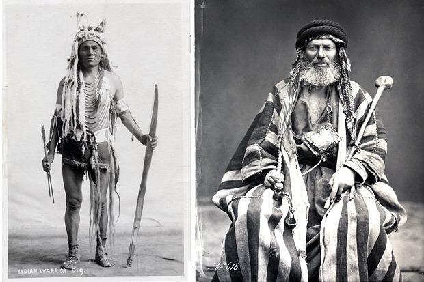 Жители древних цивилизаций как гуру мужского стиля и источник вдохновения. Изображение № 19.