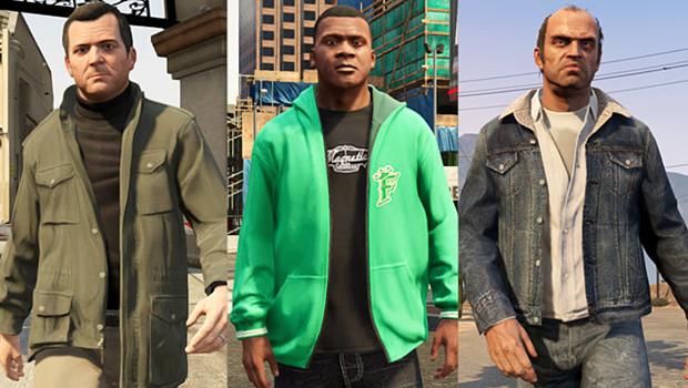 Озвучкой GTA V занимались настоящие гангстеры. Изображение № 1.