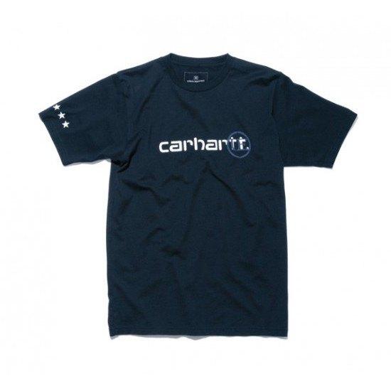 Марки Carhartt WIP и Uniform Experiment представили совместную коллекцию одежды. Изображение № 14.