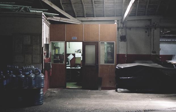 Репортаж с португальского завода по производству кожи. Изображение № 7.