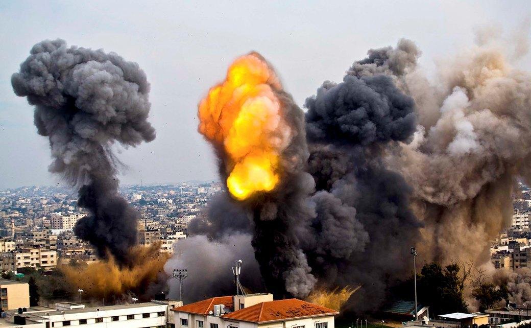 Страх потеряли: Вакуумная бомба, экспансивные пули и другие виды слишком опасного оружия . Изображение № 8.