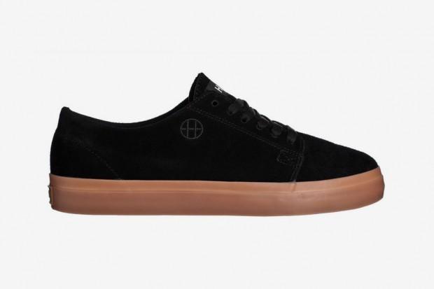 Калифорнийская марка Huf выпустила новый лукбук и весеннюю коллекцию обуви. Изображение № 17.