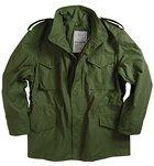 Красота по-американски: История и особенности куртки M-65. Изображение № 19.